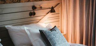 Chcesz lepiej spać? Poznaj kilka sposobów na zdrowe oświetlenie sypialni
