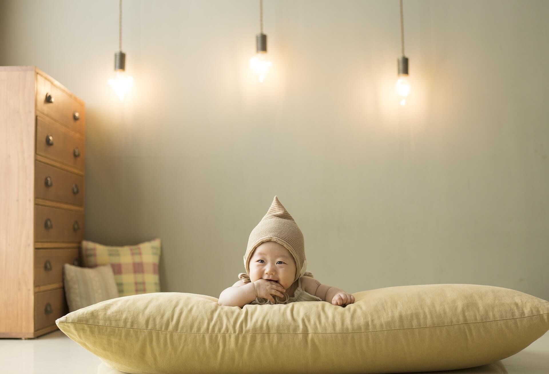 Pomysły na oświetlenie pokoju dziecka